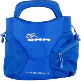 DMM Edge Boulder Chalk Bag Blue